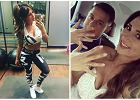 """""""Uwielbiam treningi siłowe"""" - mówi Paulina Borysiuk, żona piłkarza Lechii Gdańsk. Co jeszcze nam zdradziła? Sprawdź! [NATALIA JAKUŁA DLA MYFITNESS]"""