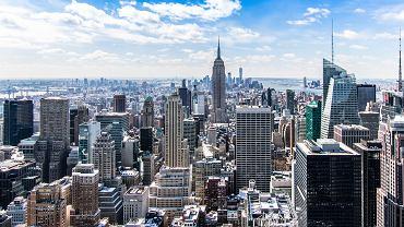 Nowy Jork bankrutuje. Miasto przeżywa najgorszy kryzys od 50 lat