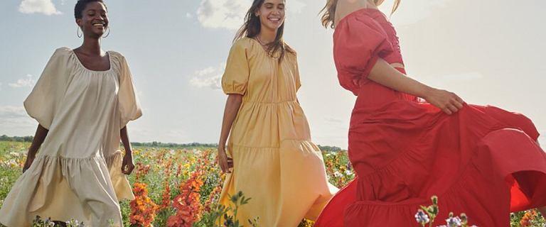 Wielka wyprzedaż Mango do -63%! Ten krój sukienek to must have na lato 2020
