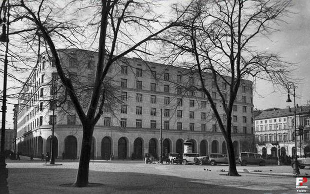 Lata 1935-1936 ,
