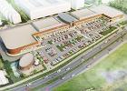Chcą budować kolejne centra handlowe na peryferiach