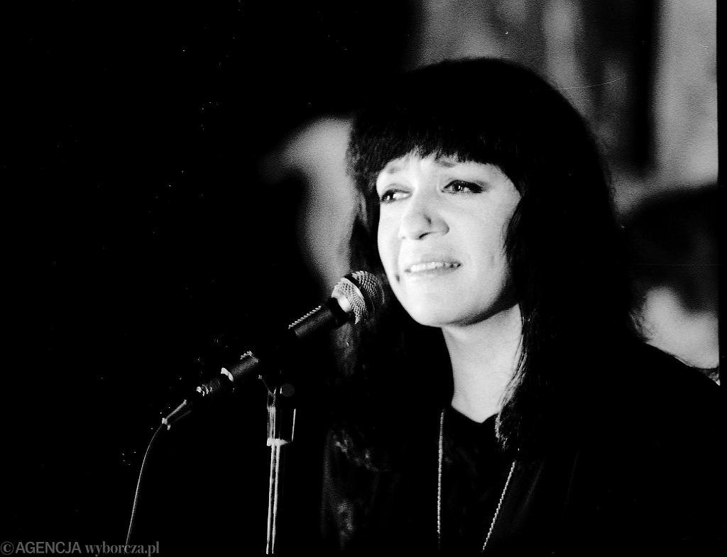 Ewa Demarczyk, 1963 rok
