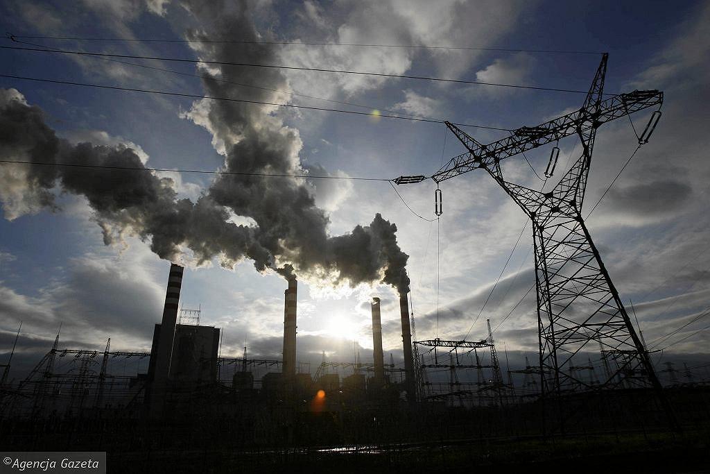 Elektrownie (zdjęcie ilustracyjne)