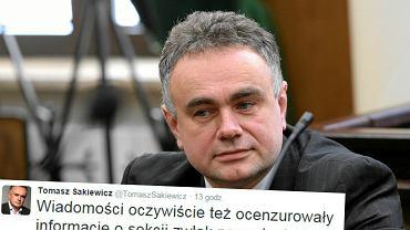 Tomasz Sakiewicz