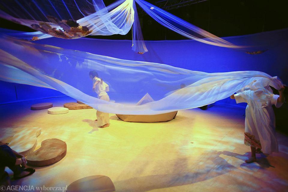 Zdjęcie numer 5 w galerii - Opowiedzą najmłodszym o bliskości odmiennych kultur. Premiera w Teatrze Polskim