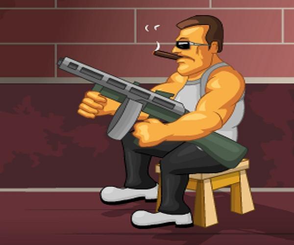 Mafijna zemsta