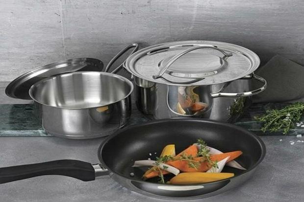 Patelnia na kuchnię indukcyjną - sprawdzone modele