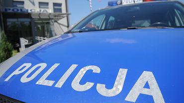 Wypadek w Regułach. 60-latek potrącony na przejściu (zdjęcie ilustracyjne)