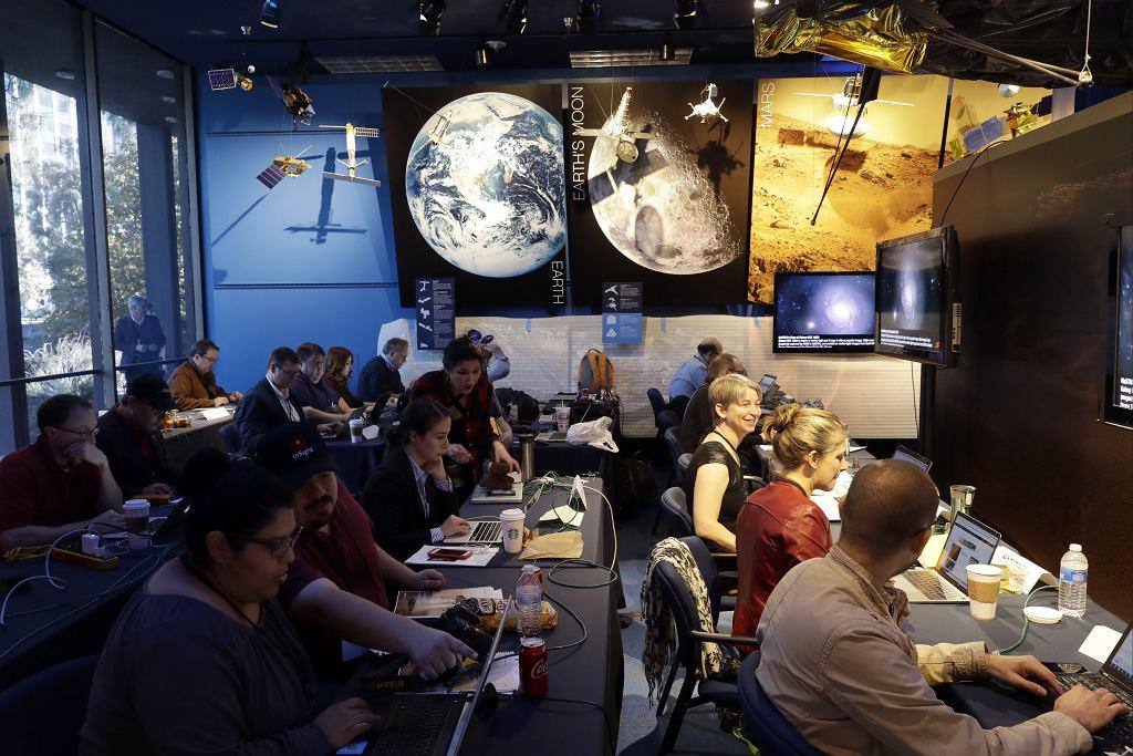 InSight wylądowała na Marsie