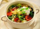 Lekkie zupy - najlepsze po świętach