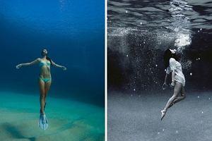 Floating - trening na stres. Nowa metoda relaksacji
