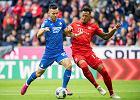 Robert Lewandowski strzelił kolejnego gola, ale Bayern sensacyjnie przegrał!