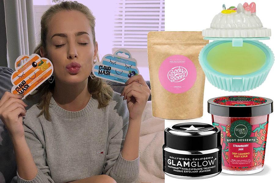 Kosmetyki na mikołajkowy prezenty dla córki