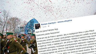 Obchody Święta Niepodległości w Augustowie
