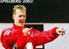 Leczenie Michaela Schumachera pochłania fortunę. Blisko ćwierć miliona złotych tygodniowo