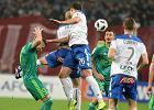Lech Poznań - Śląsk Wrocław 2:0. Okres przejściowy Kolejorza