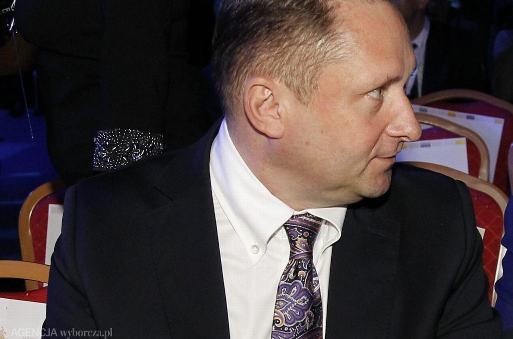 Kamil Durczok wrócił do pracy