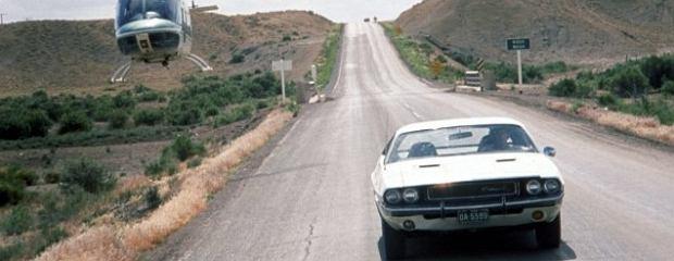 Znikający punkt (1971)