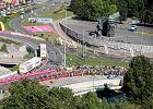 Tour de Pologne. Sacha Modolo wygrał drugi etap Tour de Pologne