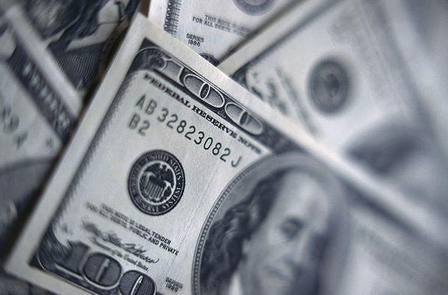 Pieniądze, dolary (zdjęcie ilustracyjne)