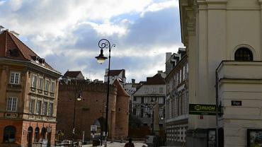 Kościół Ducha Świętego i klasztor paulinów w Warszawie zamknięte z powodu Covid-19