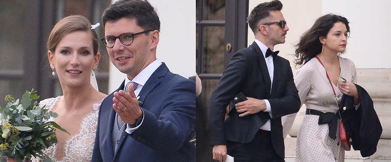 Anna Bosak wyszła za mąż! Suknia klasyczna i piękna [ZDJĘCIA]