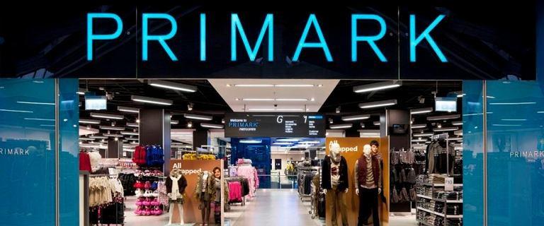 Primark otwiera pierwszy sklep w Polsce. Sprzedaż ma ruszyć wiosną przyszłego roku