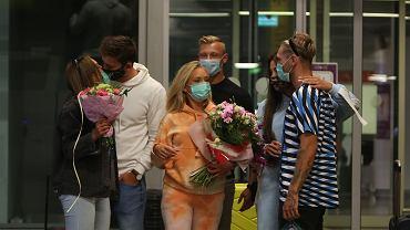 'Love Island. Wyspa miłości'. Uczestnicy wrócili do Polski