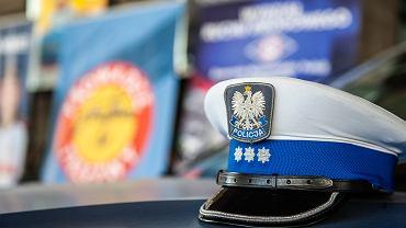 Kampania 'Prowadzę Jestem Trzeźwy', policja