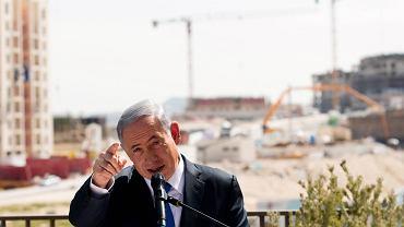 Premier Izraela Benjamin Netanjahu niecierpliwie wyczekuje prezydenta Trumpa, który w kampanii wyborczej krytykował umowę z Iranem i obiecywał przenieść ambasadę USA z Tel Awiwu do Jerozolimy