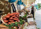Rolnicy będą mogli legalnie sprzedawać swoje kiełbasy, pasztety, sery