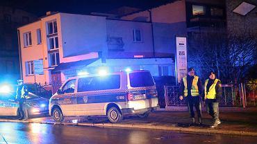 Tragedia w Koszalinie. W pożarze escape roomu zginęło pięć kobiet, w tym osoby nieletnie