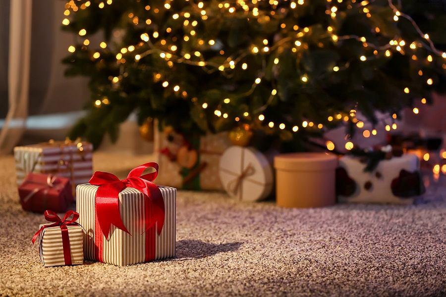 Prezent na Święta