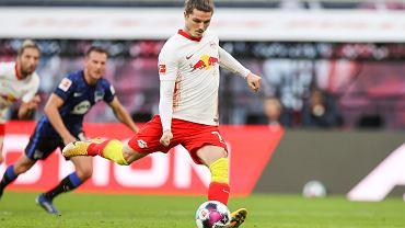 Oficjalnie: Bayern Monachium zadał trzeci cios RB Lipsk! Transferowy hat-trick
