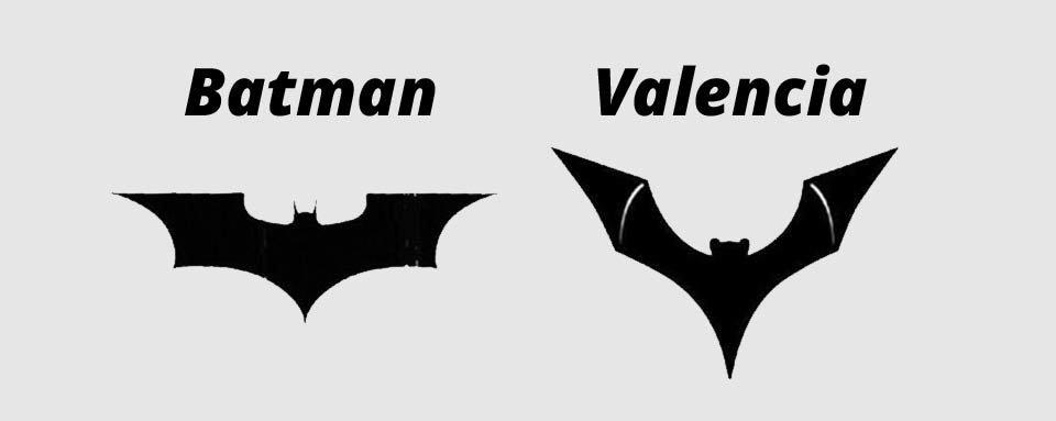 Valencia kontra Batman