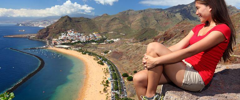 TOP 5 miejsc na Wyspach Kanaryjskich - kuszą słońcem, plażami i bajecznym widokiem