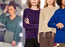 Stylowe swetry damskie, które teraz kupisz na wyprzedaży 50% taniej!