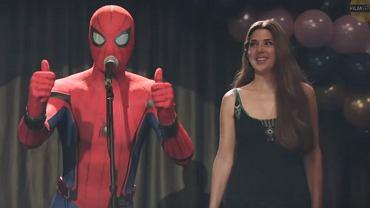 'Spiderman: Daleko od domu'