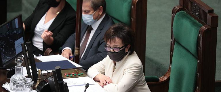 Wraca sprawa reasumpcji głosowania. Biura Analiz Sejmowych odpowiada