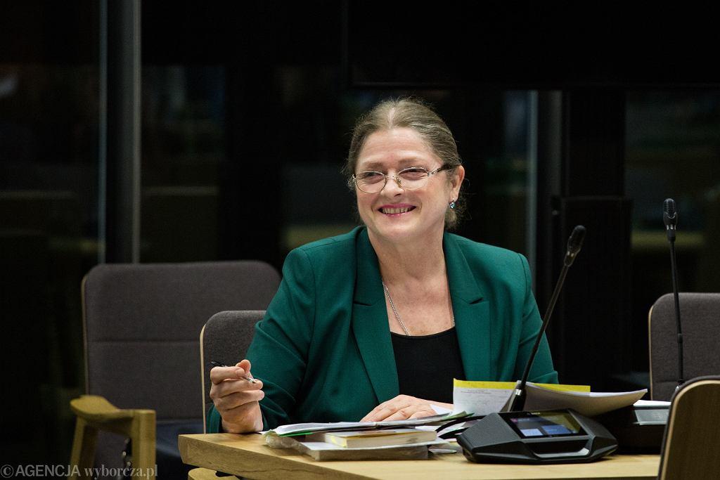 Komisja sejmowa w sprawie Krystyny Pawlowicz i Stanislawa Piotrowicza