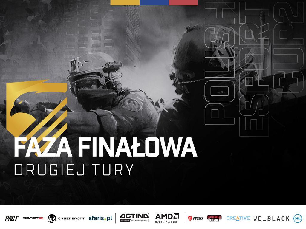 Legendy wkraczają do gry w Polish Esport Cup 2020!