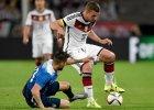 Niemcy - Anglia. Lukas Podolski zagra po raz 130. w kadrze Niemiec! Będzie kapitanem