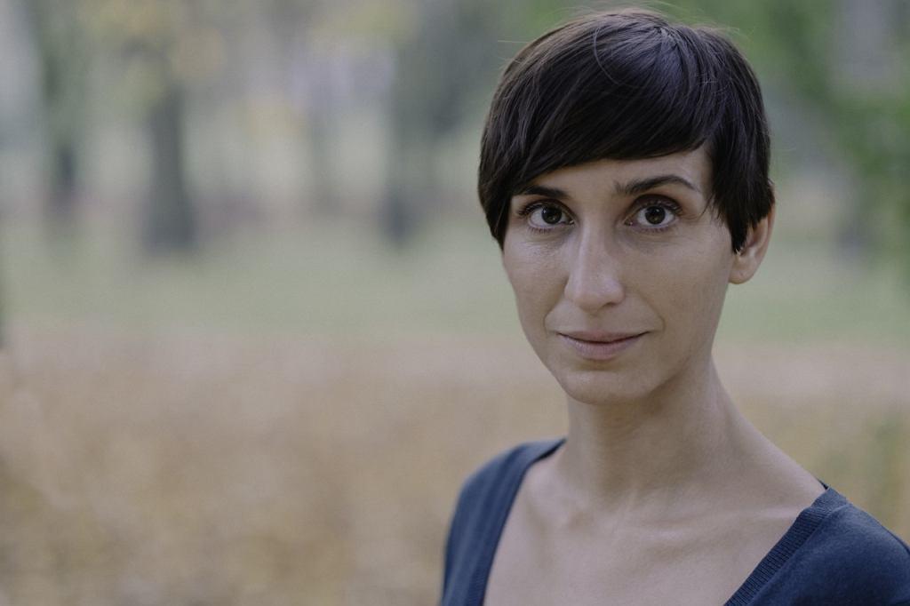 Anja Franczak jest pierwszą osobą w Polsce, która pracuje jako towarzyszka w żałobie.