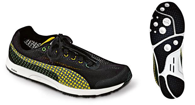 Startówki - buty do sportowego biegania, buty sportowe, bieganie, sport, Puma Faas 200 NU Jam