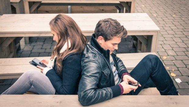 Definicja randki i związku
