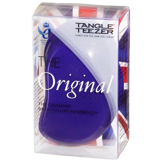Tangle Teezer, Plum Delicious, cena: 34,50 zł