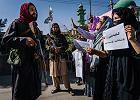 Afganistan. Talibowie zamknęli ministerstwo kobiet, jest nowe - promowania cnót
