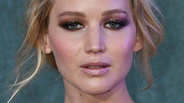 Jennifer Lawrence na premierze 'Mother'