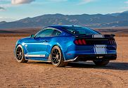 Ford Mustang Shelby Super Snake 50th Anniversary