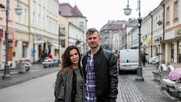 Iwona i Krzysztof Ignaczakowie